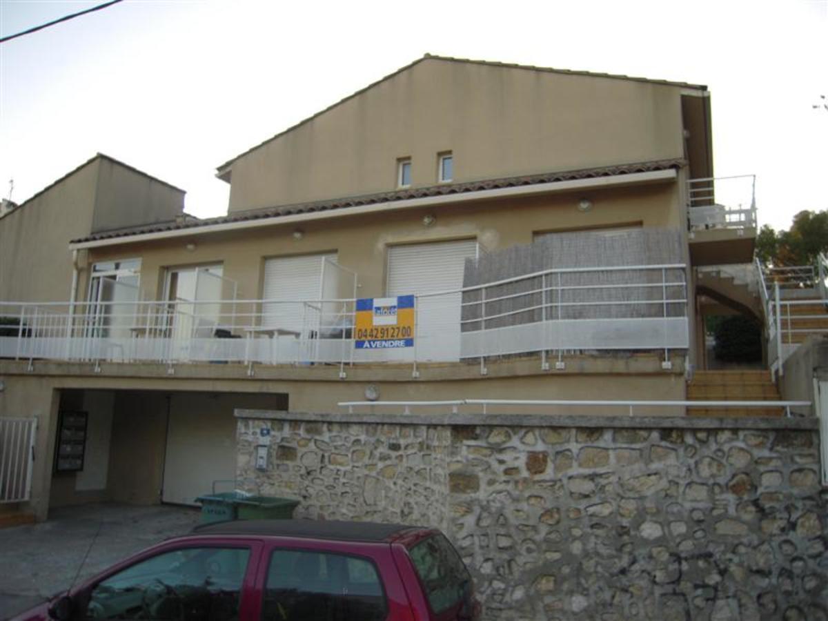 Location Garage Aix-en-Provence