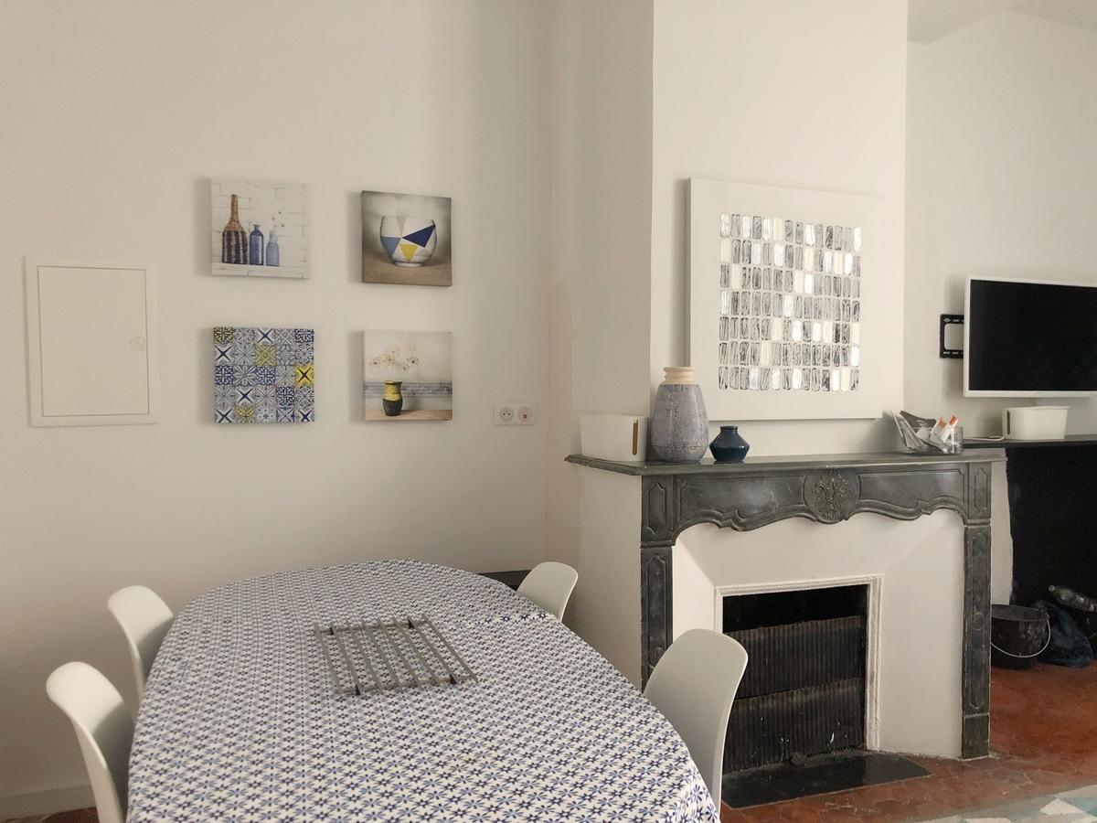 Location Appartement rénové Aix en Provence
