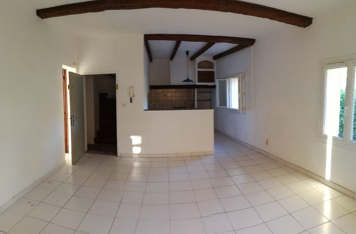 Appartement - Eguilles