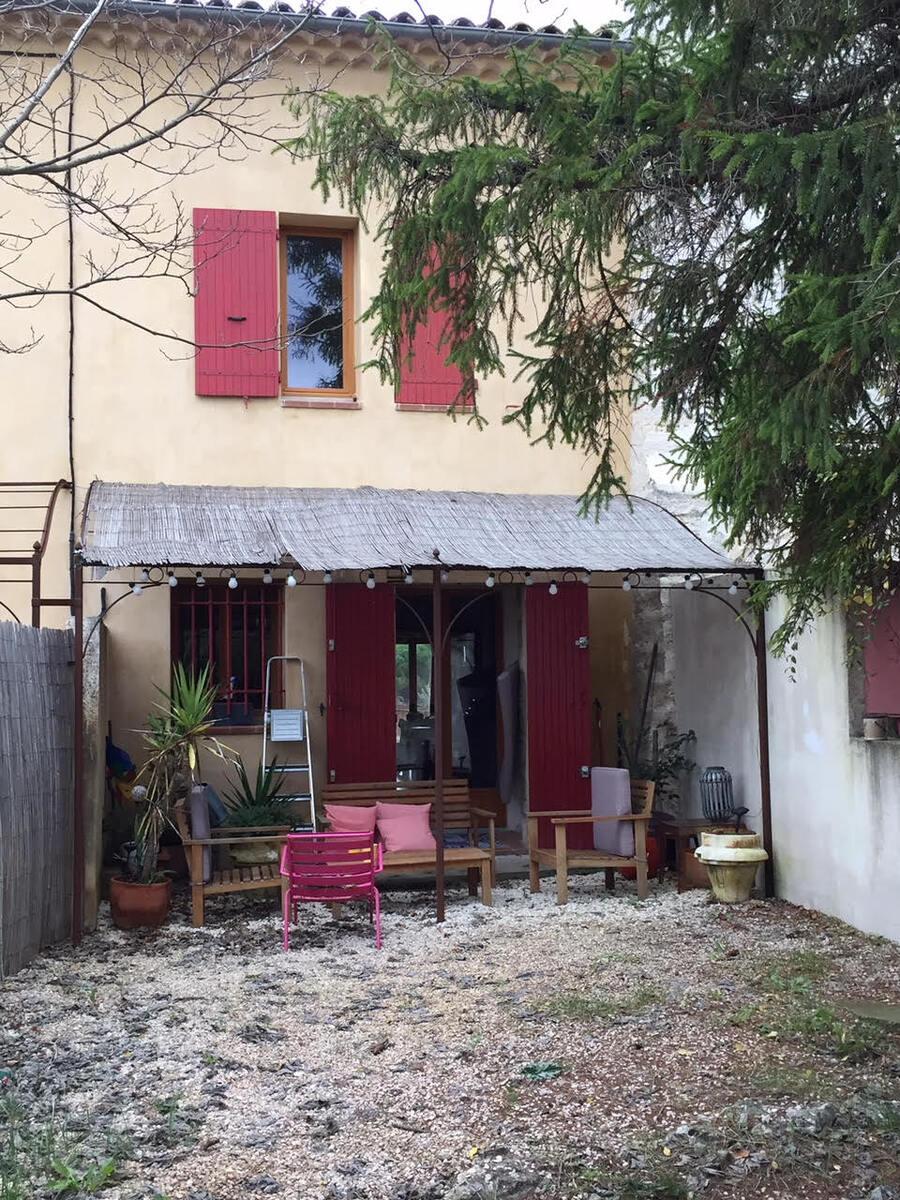 Location Maison Puyricard