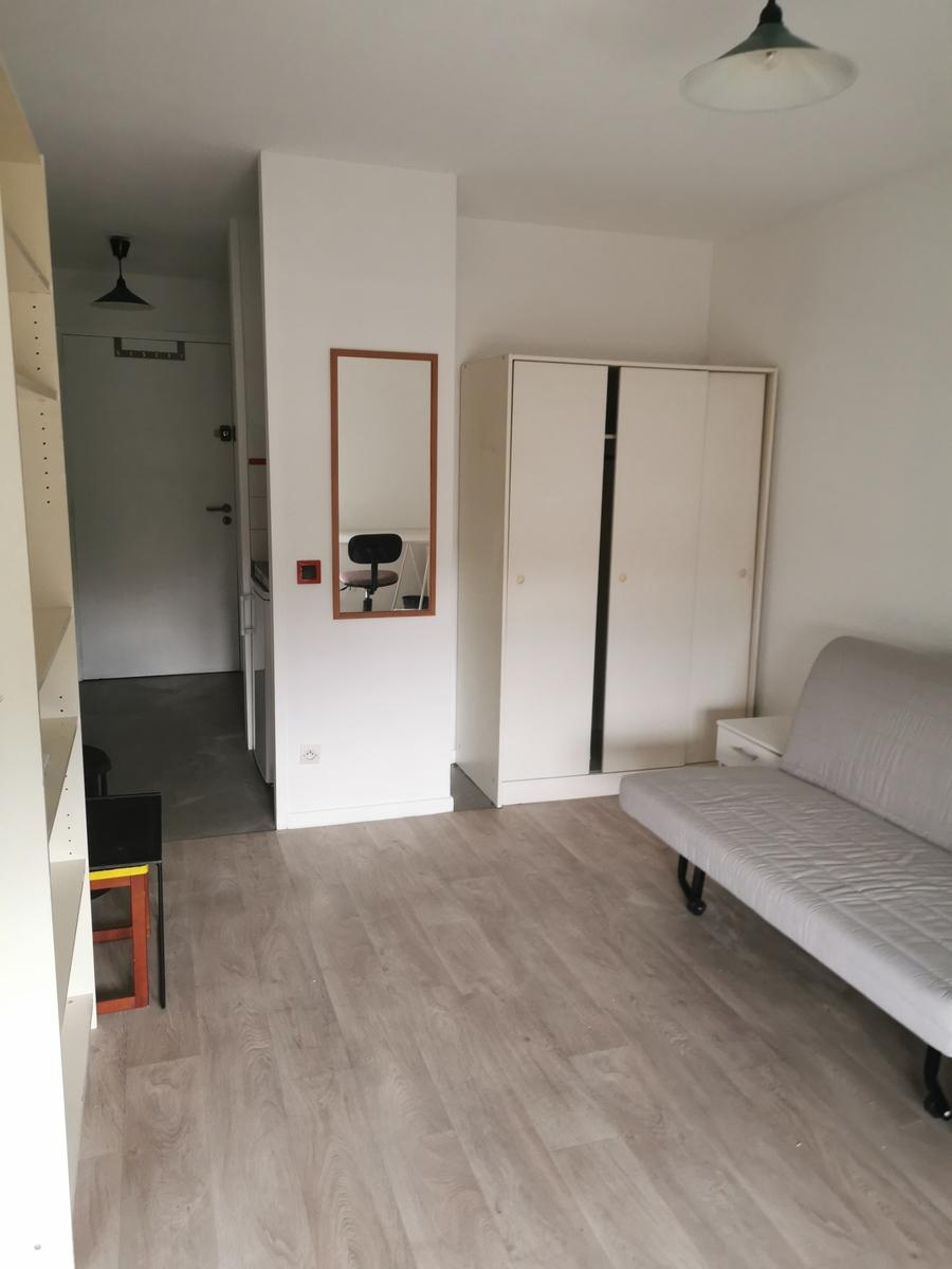 Location Studio Aix-en-Provence