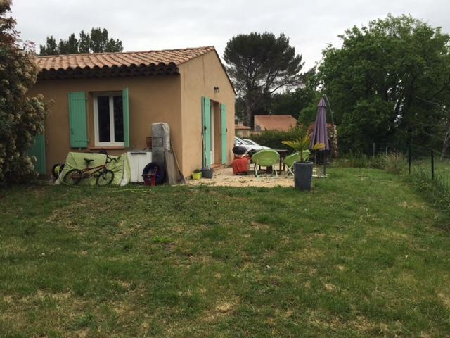 Location Maison Venelles