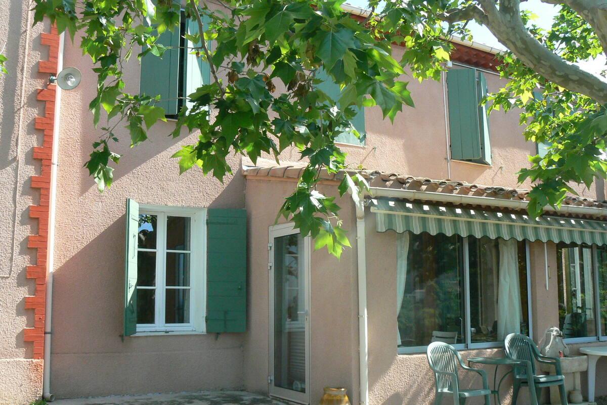 Vente Maison Aix en Provence
