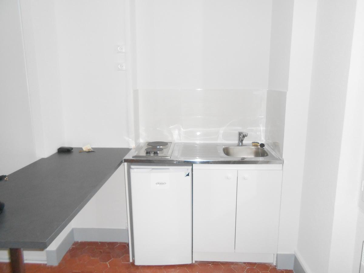 Appartement rénové - Aix-en-Provence
