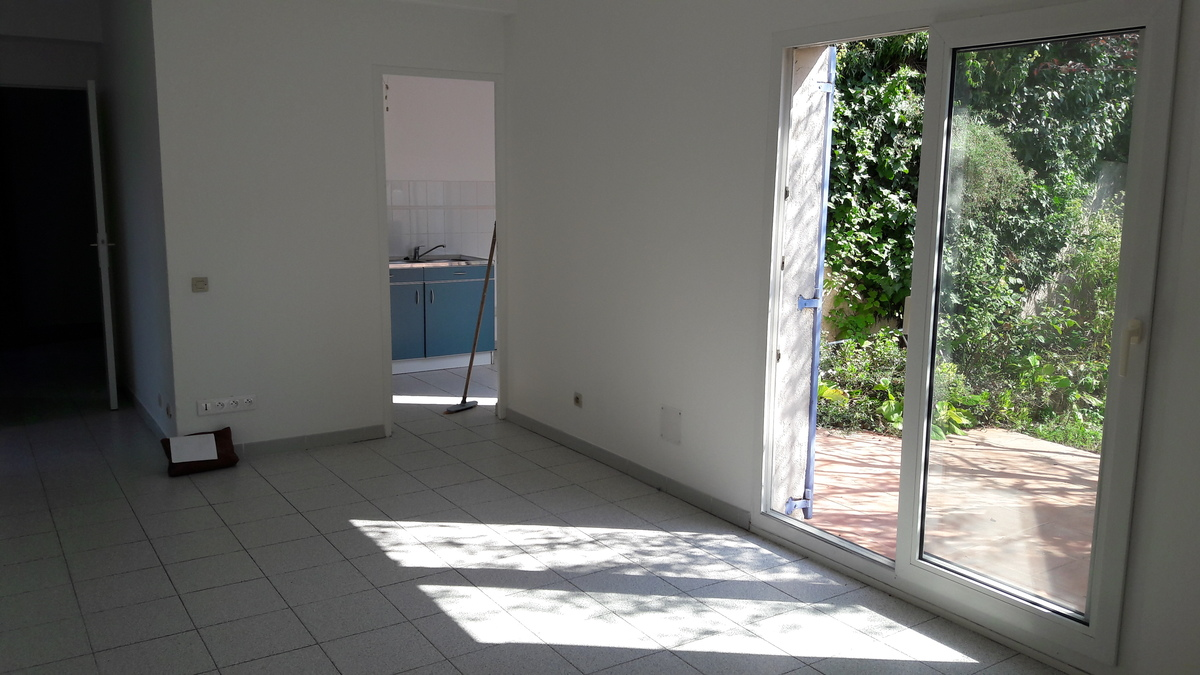 Appartement - Venelles