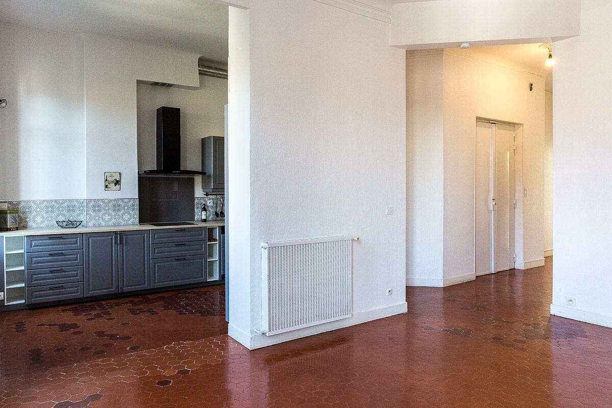 Appartement bourgeois - Aix en Provence