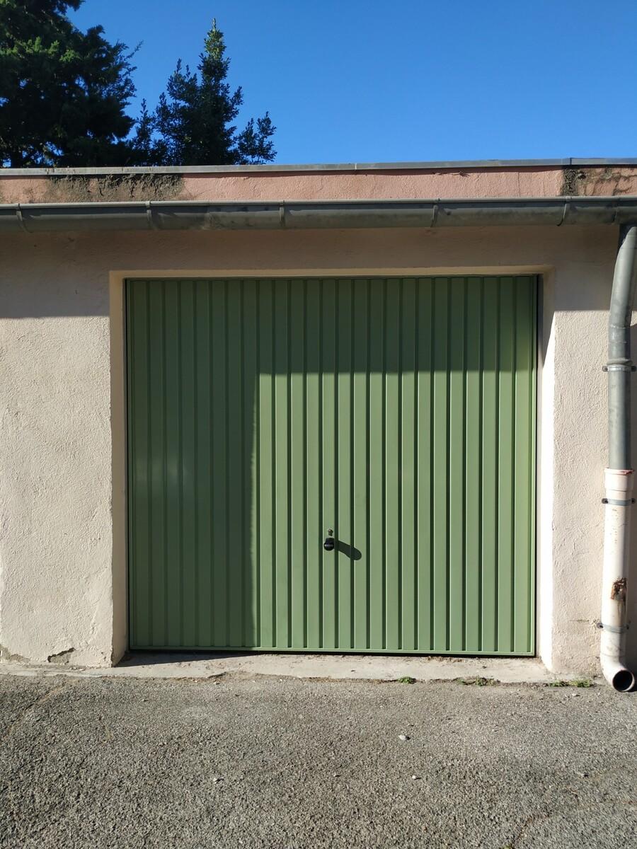Garage - Aix en Provence