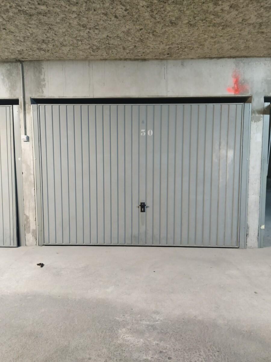 Garage - Aix-en-Provence