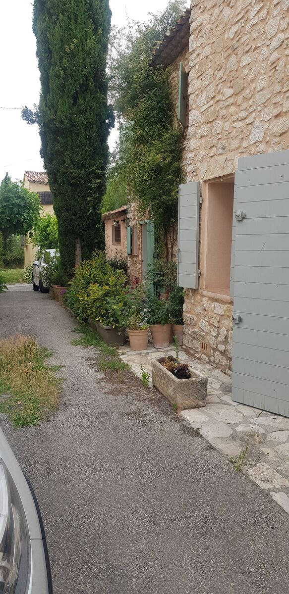 Appartement - coutheron