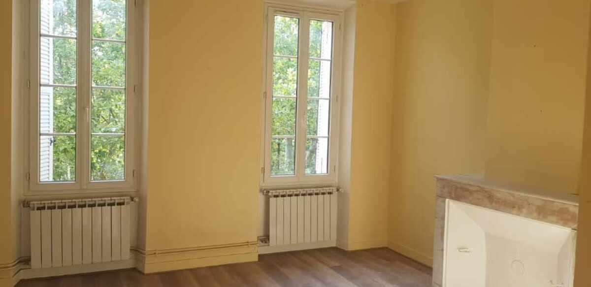 Appartement - Rousset