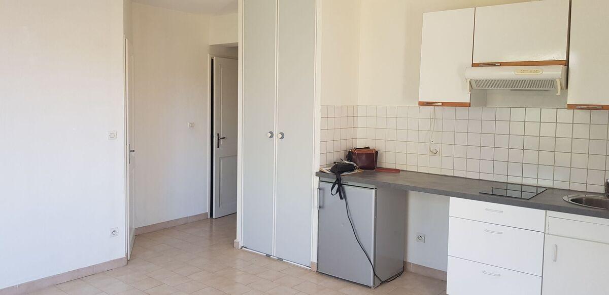 Appartement - Peyrolles-en-Provence