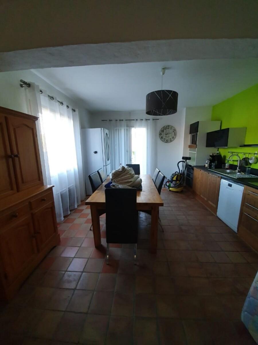 Location Maison Le Puy-Sainte-Réparade