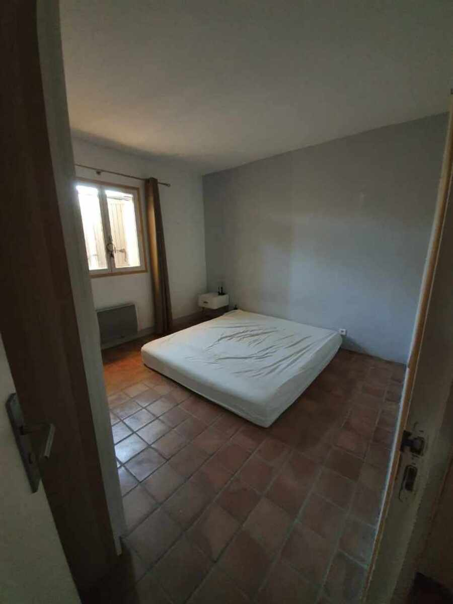 Maison - Le Puy-Sainte-Réparade