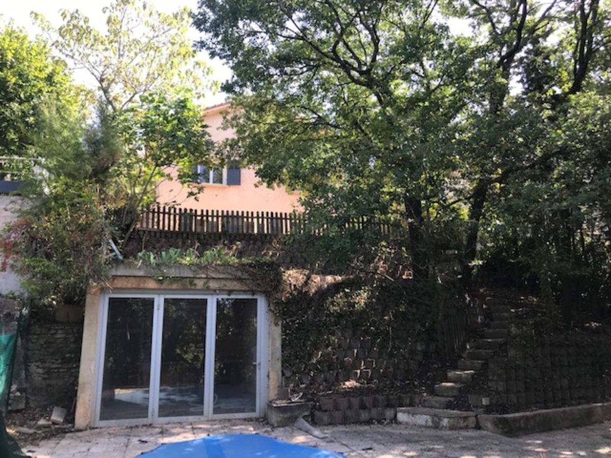 Location Maison Aix-en-Provence