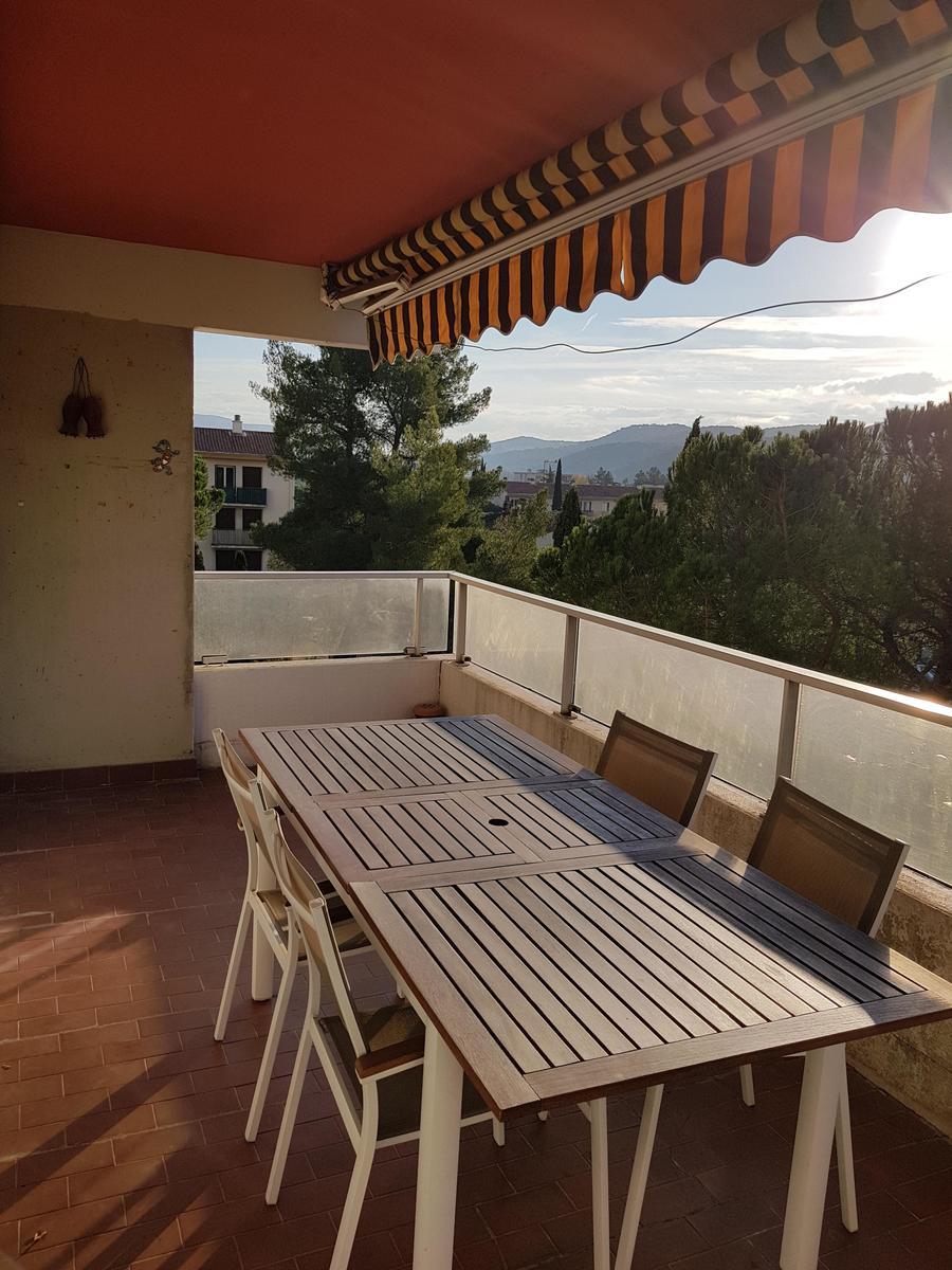 Appartement en résidence - Aix en Provence