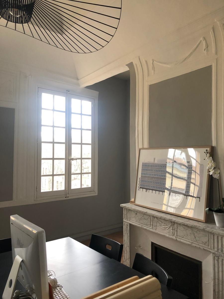 Bureau - Aix en Provence