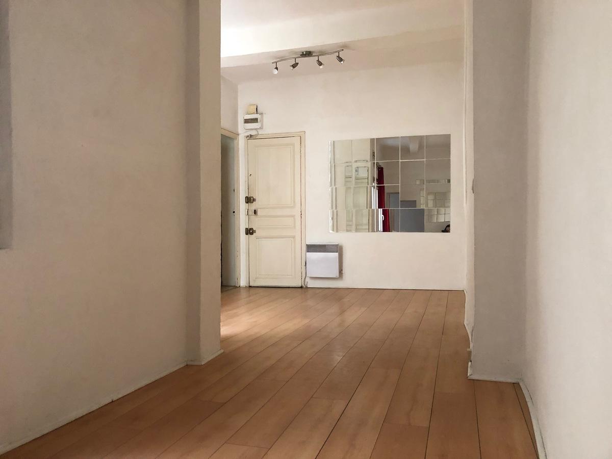 Location Appartement ancien Aix en Provence
