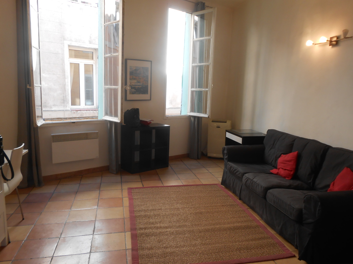 Appartement - Aix en Provence
