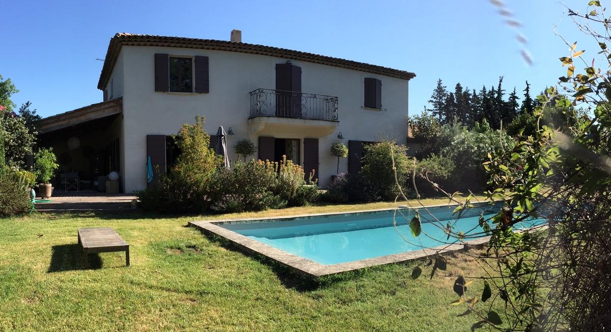 Maison - Aix en Provence