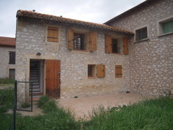 Location Maison Meyrargues