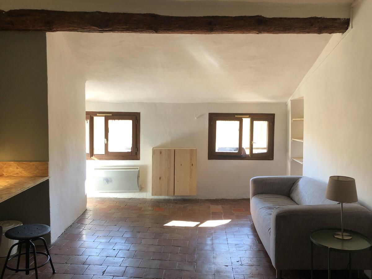 Studio - Aix en Provence
