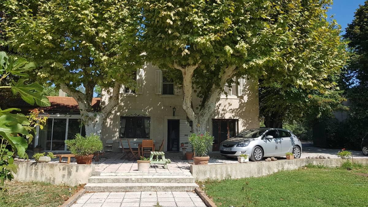 Maison - Aix-en-Provence