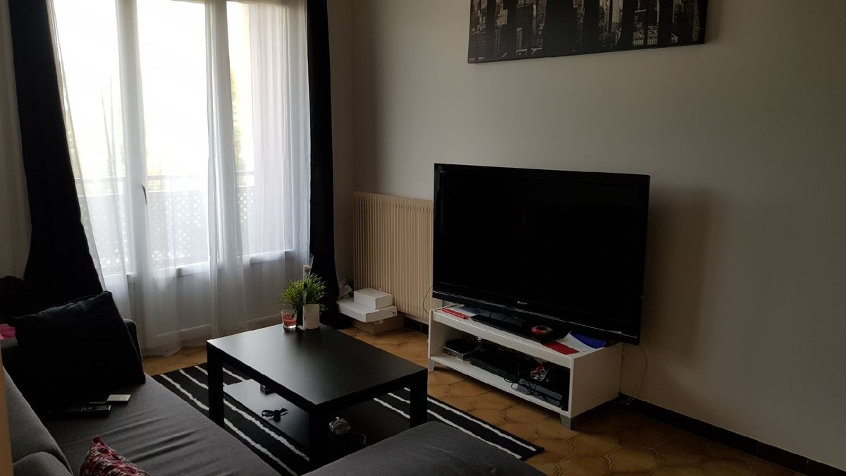 Appartement - Aix-en-Provence
