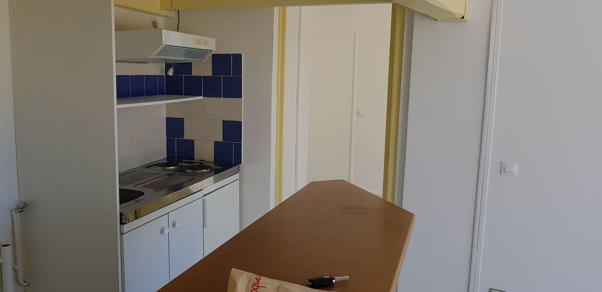 Appartement - Éguilles